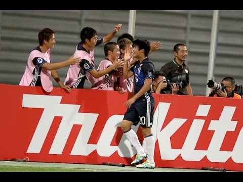 Japan vs Yemen (AFC U-19 Championship: Group Stage)