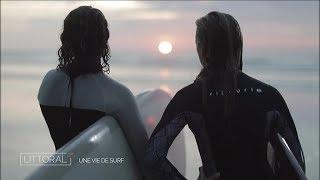 Une vie de surf