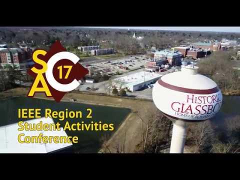 2017 IEEE Region 2 Student Activities Conference - Teaser Trailer