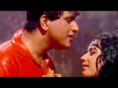 Jane Chaman Shola Badan - Mohd Rafi, Manoj Kumar, Gumnaam Romantic Song