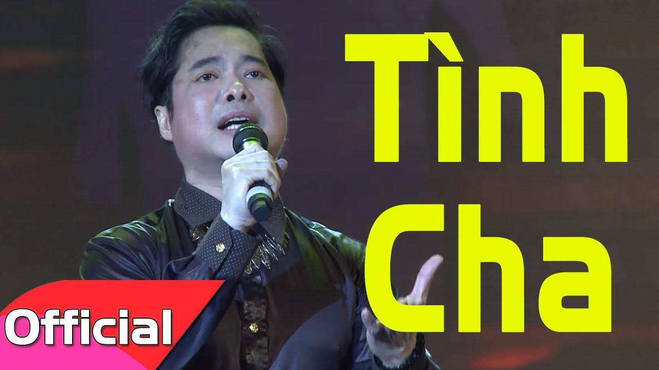 Tình Cha - Ngọc Sơn | Liveshow Duyên Phận Bolero 2017