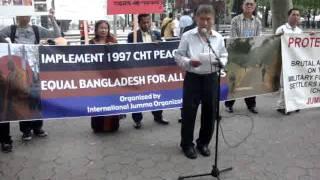 Dr. Aditya Dewan, International Jumma Organization