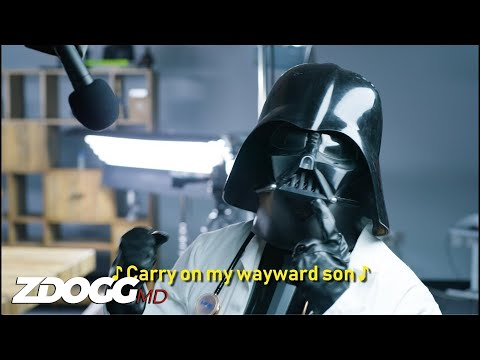 """Doc Vader on """"Clinical"""" Administrators from YouTube · Duration:  2 minutes 52 seconds"""