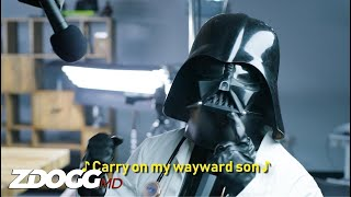 Doc Vader on Airplane Emergencies | ZDoggMD.com