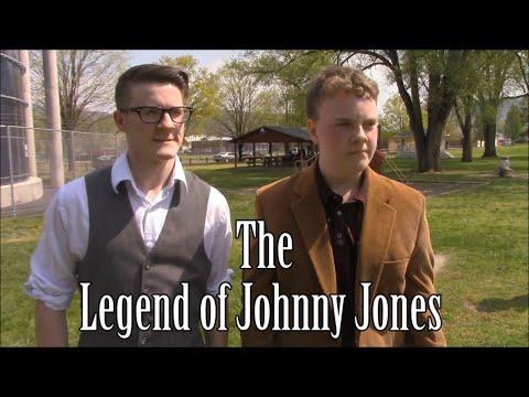 The Legend of Johnny Jones