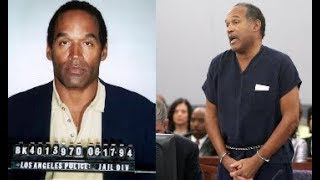 'LIFE IS FINE': 25 years after murders, OJ gives interview