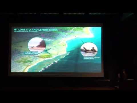 """Gena Wirth: """"Next Century Infrastructure: Landscape, Urban Nature, and Engineering Design"""""""
