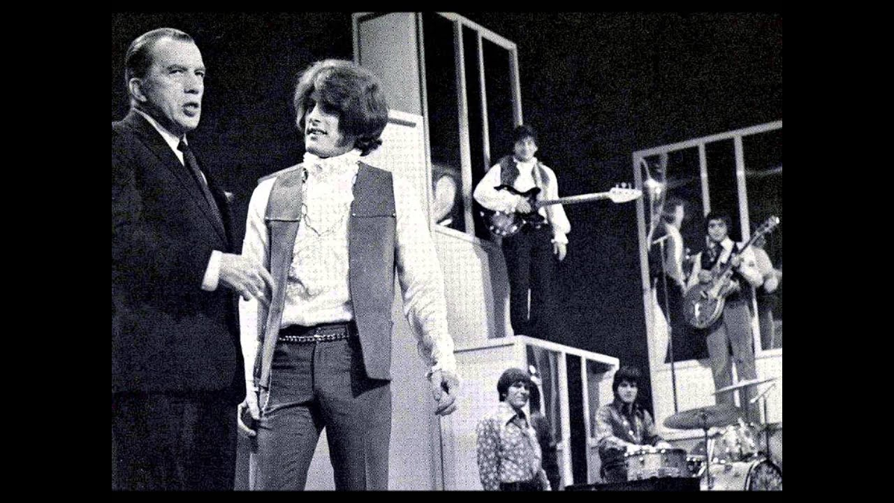 Tommy James & The Shondells - Crystal Blue Persuation
