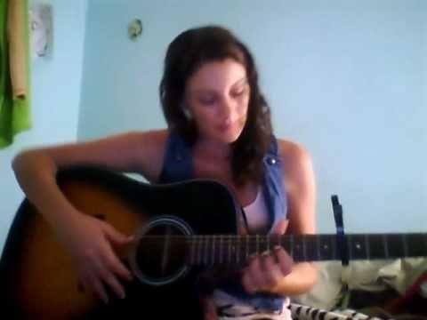 stay guitar cover (lisa loeb)