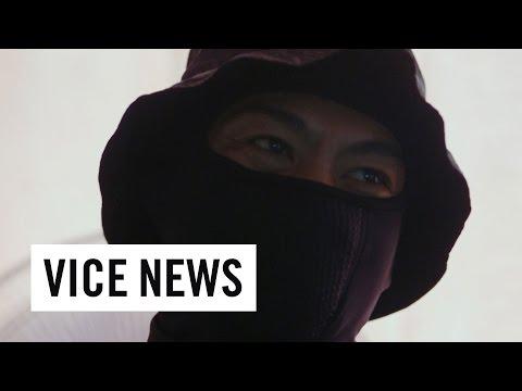 La Trampa del Shabu / La Lucha Contra el Ébola | VICE News presenta | Episodio 7