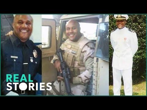 The Revenge Cop Killer (True Crime Documentary) | Real Stories