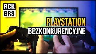 Playstation Wygrywa - Te pokazy tylko to potwierdziły