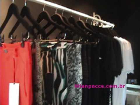 b5b980bd262 Visitando a B.Luxo Store - YouTube