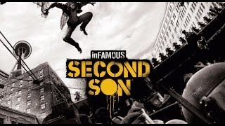 Infamous: Second Son - Телевизионный трейлер