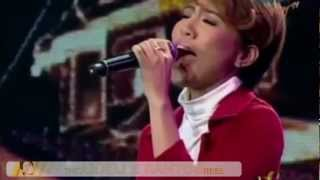 Aicelle Santos - Looks Like We Made It (Barry Manilow) PP
