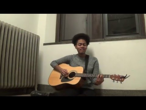 Lisa Sawyer- Leon Bridges (Cover)