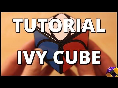Tutorial IVY CUBE + Ejemplos de RESOLUCIÓN | Español | HD