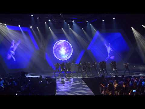 #MTVMAMA2015 | Black Motion
