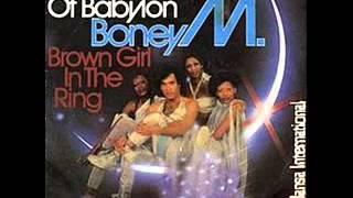 Boney M - Brown Girl In The Ring (Freshmen Remix)