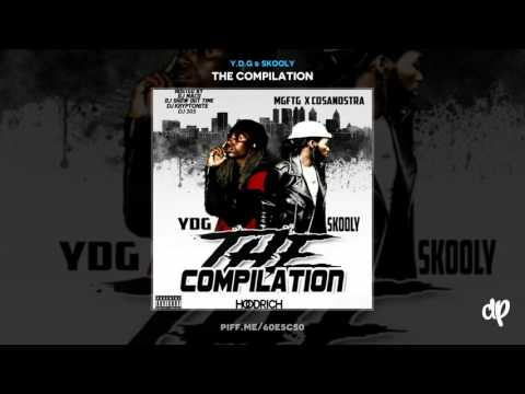 Skooly Feat MGF Brody Y.D.G - I Got You Now Prod By Y.D.G