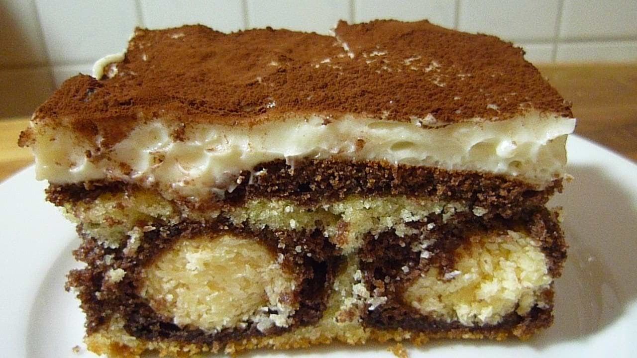 Kokos b llchen kuchen hindistancevizi toplu kek youtube for Youtube kuchen