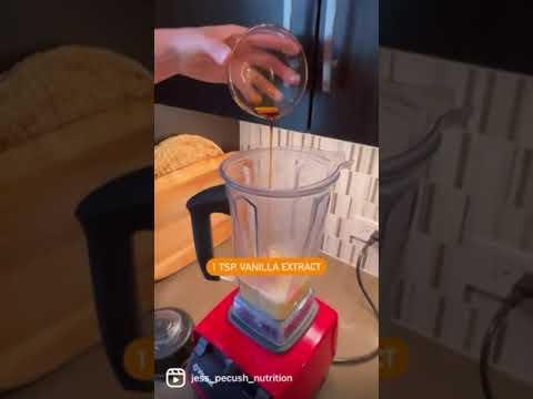 Morning Maca-Spiced Pumpkin Mylk