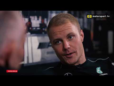 "Valtteri Bottas: ""I'm personally expecting much more in 2018"""