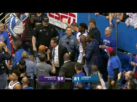 kansas-vs.-kansas-state-huge-fight-men's-basketball-2020