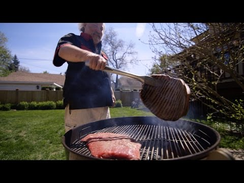 How To Grill Your Steak The Right Way