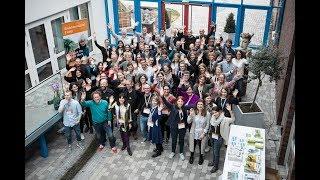 3. BiolebensmittelCamp 2019 im Morgensternhaus in Fulda/Hessen