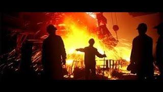 Минеральное сырье для металлургии: железо, марганец, хром. Обзор. Серегин А.Н.