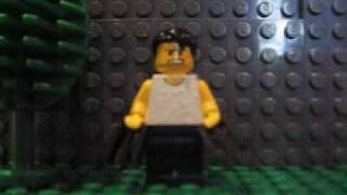 how to make a lego wolverine