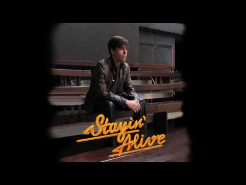 Stayin' Alive - Bee Gees (Sam Reiter Cover)