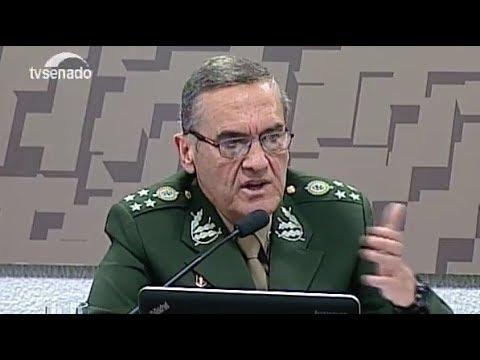 Intervenção militar não foi decretada no Brasil – nem será amanhã