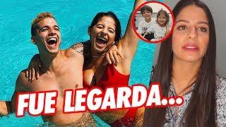 Hermana de Fabio Legarda dice que se le apareció a través de unos pajaros.