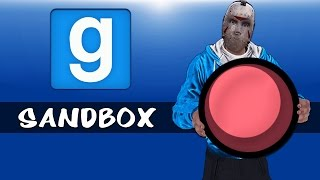 Gmod Ep. 38 You Touched it Last! (Garry