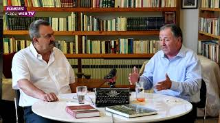 Ο υπ. βουλευτής Κιλκίς Κώστας Κιλτίδης στις ΕΙΔΗΣΕΙΣ-eidisis.gr webTV