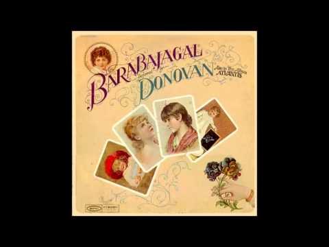 Donovan - The Love Song
