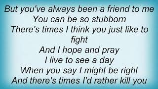 Watch Garth Brooks A Friend To Me video