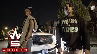 "Doe Boy ""Lifestyle"" Feat. Ripp Flamez (Freebandz) (WSHH Exclusive - Official Music Video)"