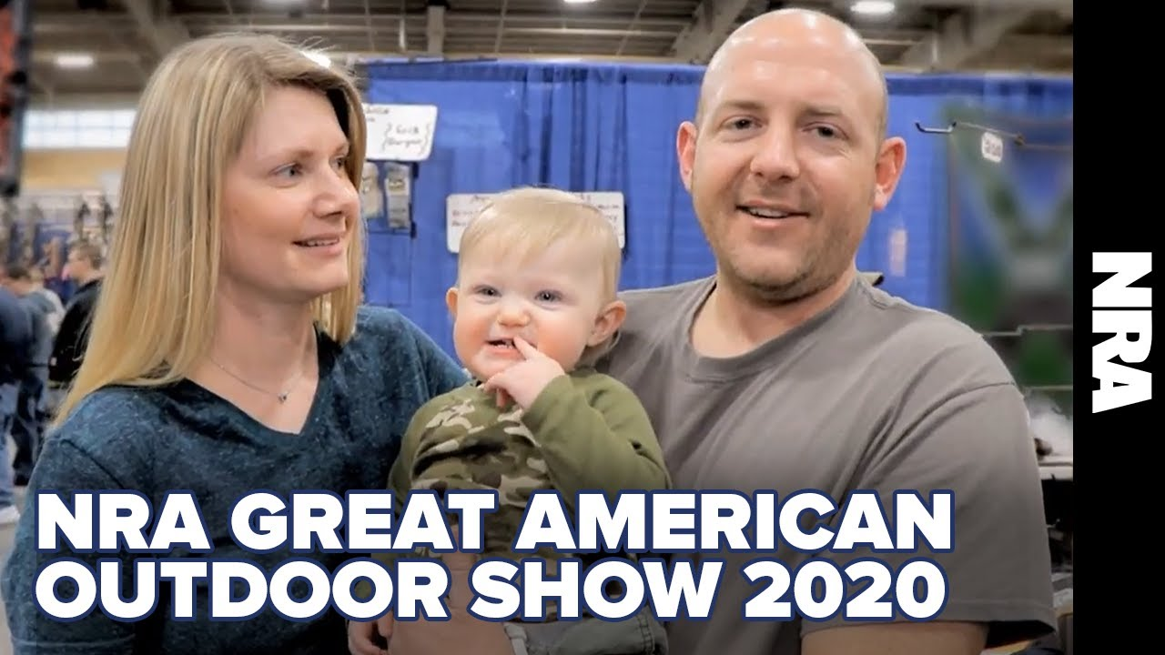 Outdoor Show Harrisburg Pa 2020.Nra Great American Outdoor Show Feb 1 9 2020 Harrisburg Pa