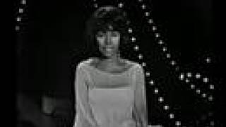 Diahann Carroll on The Judy Garland Show