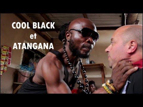 EPS 10 : COOL BLACK Et ATANGANA