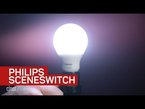 You Donu0027t Need A Dimmer To Dim The Philips SceneSwitch LED