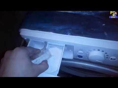 Как стирать в стиральной машине - как включить стиральную машину