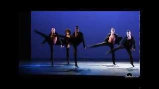 Compagnia Ballet-ex: Timeless, coreografia Luisa Signorelli