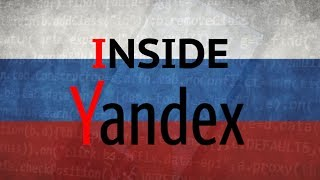 Download Video Inside Yandex, the Russian tech company that claims to be better than Google MP3 3GP MP4