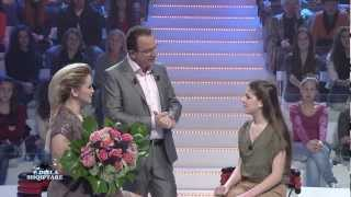 Repeat youtube video E diela shqiptare - ELI FARA & TUNA, 24 mars 2013