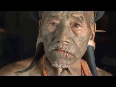 Индийские шаманы Аруначал-Прадеша - фильм о гималайском шаманизме