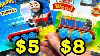 Thomas WOOD Price Drop ToysRUs Closing Sale Price Watch